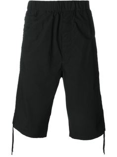 шорты с поясом на шнурке Alexandre Plokhov