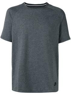 футболка с короткими рукавами  Nike