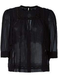 блузка Mara Isabel Marant
