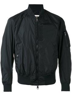 практичная куртка-бомбер Moncler