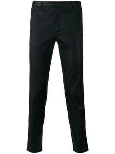 укороченные брюки  The Kooples