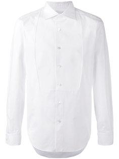строгая рубашка Ermanno Scervino