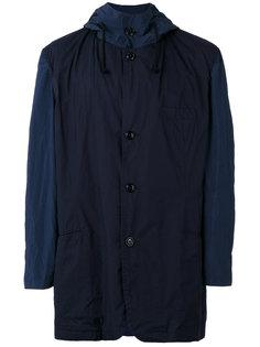 легкая куртка Yohji Yamamoto