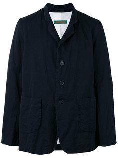 пиджак с карманами с клапанами Casey Casey