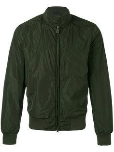 куртка с высоким воротником  Aspesi