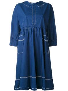платье Maiko Maison Kitsuné