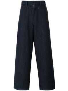 джинсовые брюки Montauk Société Anonyme