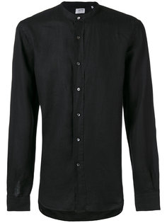 рубашка с воротником-стойкой Aspesi