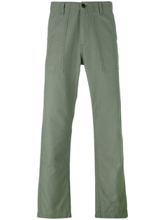 flap pocket regular trousers Carhartt