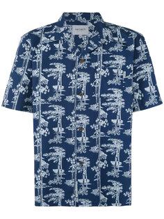 pine print shirt  Carhartt