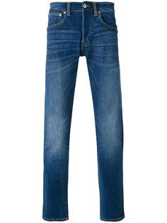faded effect jeans  Edwin