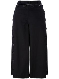 укороченные брюки Dolce & Gabbana