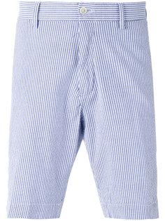 шорты в полоску Polo Ralph Lauren