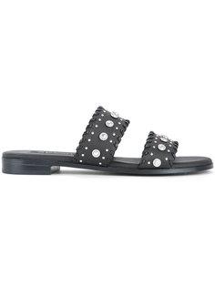 сандалии Edith Senso