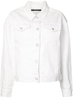 denim jacket Ksubi