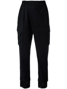 cropped pants  A.F.Vandevorst
