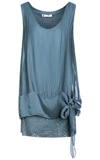 Блузка с декором Compagnia Italiana