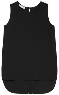 Черная блузка Compagnia Italiana