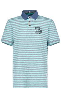 Мужская футболка-поло Tom Tailor