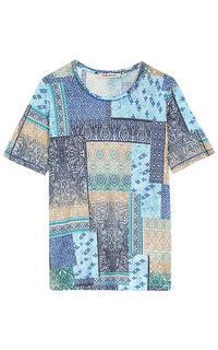 Женская футболка с принтом Betty Barclay
