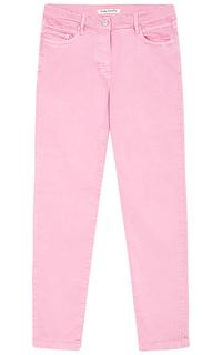 Розовые джинсы Betty Barclay