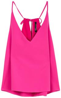 Розовая блузка La Reine Blanche