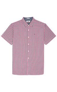 Рубашка с коротким рукавом Tommy Hilfiger
