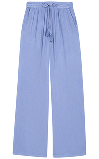 Женские широкие брюки La Reine Blanche