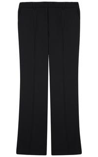 Женские черные брюки S.Oliver