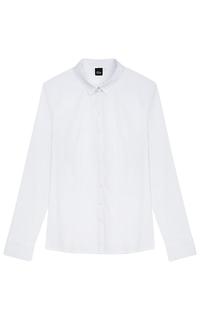 Белая рубашка S.Oliver