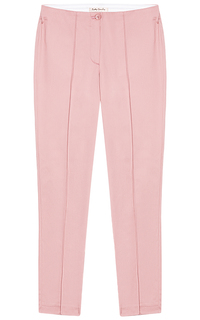 Розовые брюки Betty Barclay
