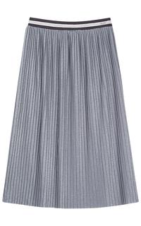 Плиссированная юбка Dept