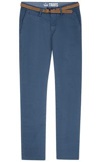 Мужские брюки с ремнем Tom Tailor