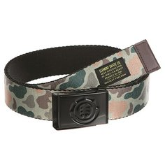 Ремень Element Beyond Belt Jungle Camo