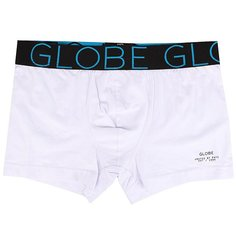 Трусы Globe Lindros 2 Pack Jersey Brief Black/White
