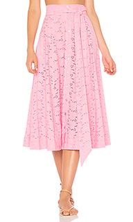 Пляжная юбка - Lisa Marie Fernandez