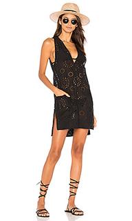 Кружевное платье cecile - Vix Swimwear