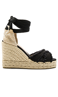 Обувь на танкетке bluma - Castaner