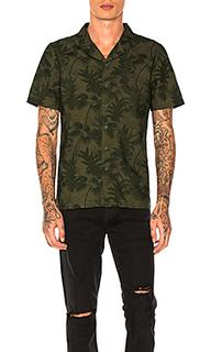 Рубашка на пуговицах aldeburgh - Native Youth