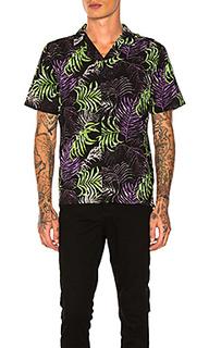 Рубашка на пуговицах hornsea - Native Youth