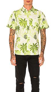 Рубашка на пуговицах horden - Native Youth