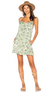 Платье tropique - Obey