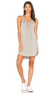Платье со шнуровкой - Chaser