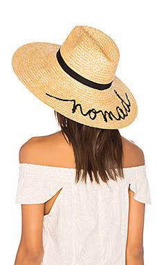 Шляпа carmen nomad - Eugenia Kim