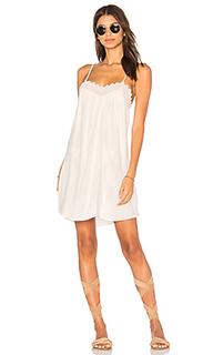 Платье с кружевной отделкой - Stillwater