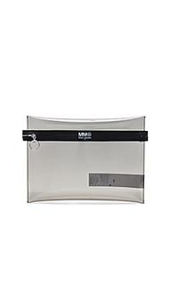 Маленькая сумочка - MM6 Maison Margiela