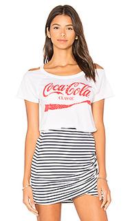 Футболка coca cola classic - Chaser