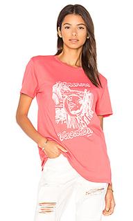 Классическая футболка breezy - Obey
