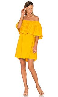 Платье piper petal - APIECE APART