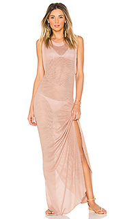 Платье lex - BEACH RIOT